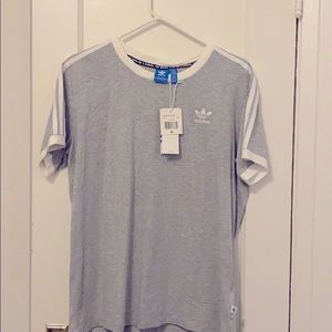 Women's Brand New Adidas shirt
